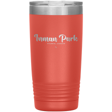 Load image into Gallery viewer, Inman Park Tumbler Coral