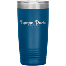 Load image into Gallery viewer, Inman Park Tumbler Blue