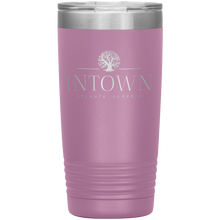 Load image into Gallery viewer, InTown Atlanta Tumbler Light Purple