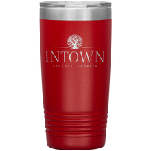 Load image into Gallery viewer, InTown Atlanta Tumbler Red