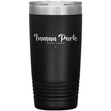 Load image into Gallery viewer, Inman Park Tumbler Black