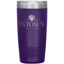 Load image into Gallery viewer, InTown Atlanta Tumbler Purple