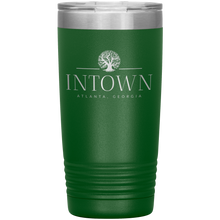 Load image into Gallery viewer, InTown Atlanta Tumbler Green