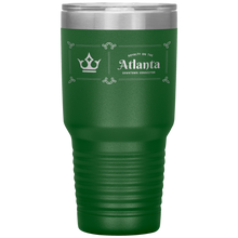 Load image into Gallery viewer, Atlanta Downtown Connector Tumbler Green