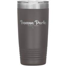 Load image into Gallery viewer, Inman Park Tumbler Pewter
