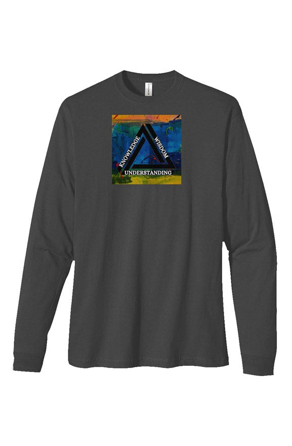 Heavyweight Longsleeve Charcoal