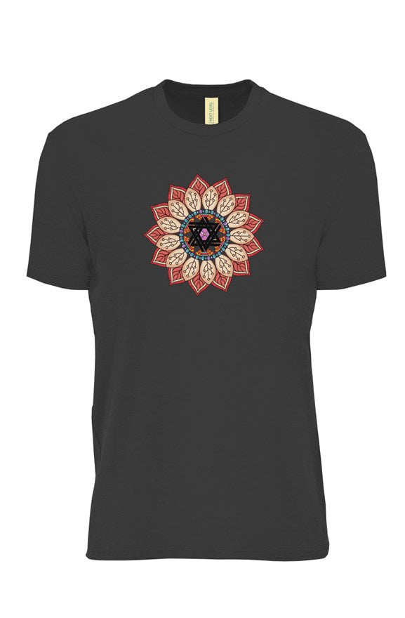 Tribal Flower