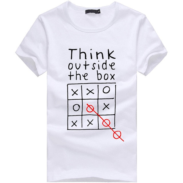 Outside the Box Tees