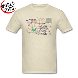 Equation Code T-shirt