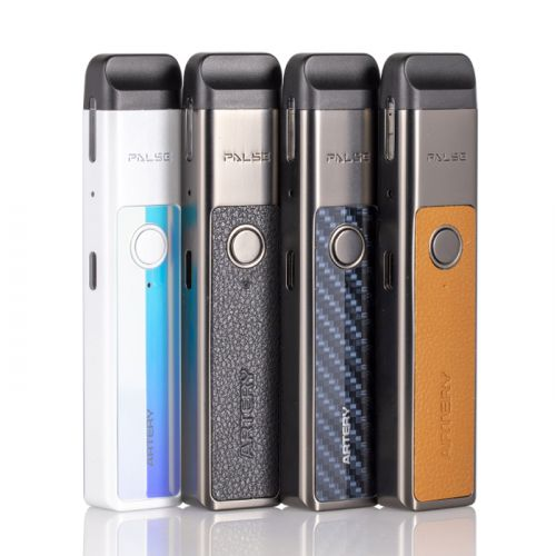 Artery PAL SE V3 pod kit