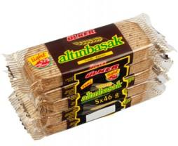 Altinbasak Diet Cracker 5Pack