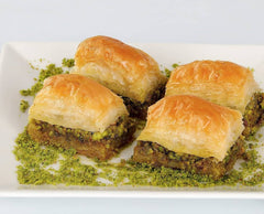 Baklava with Pistachio by Ipek 1lb
