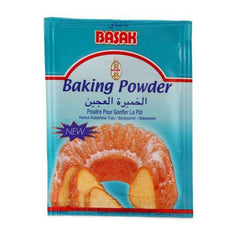 Basak Baking Powder