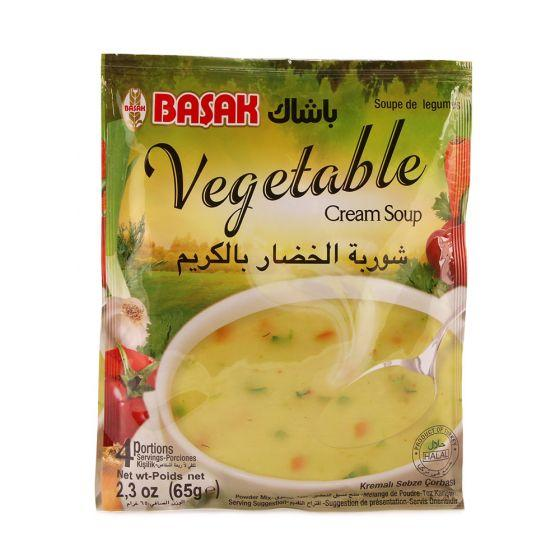 Basak Vegetable Cream Soup