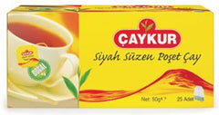 Caykur Suzme Tea 50 Gr 25 Bag