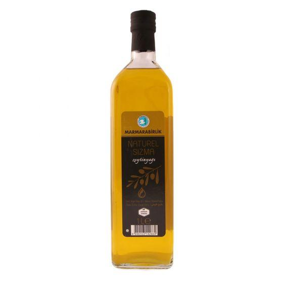 Mb Extra Virgin Olive Oil 1lt
