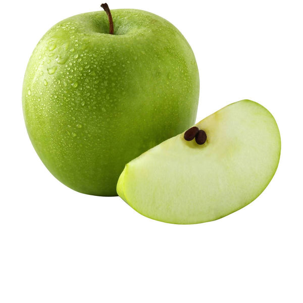 Organic Granny Smith Apple - 2ct (Yesil Elma)