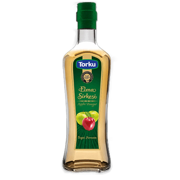 Torku Apple Vinegar (Elma Sirkesi) 500gr