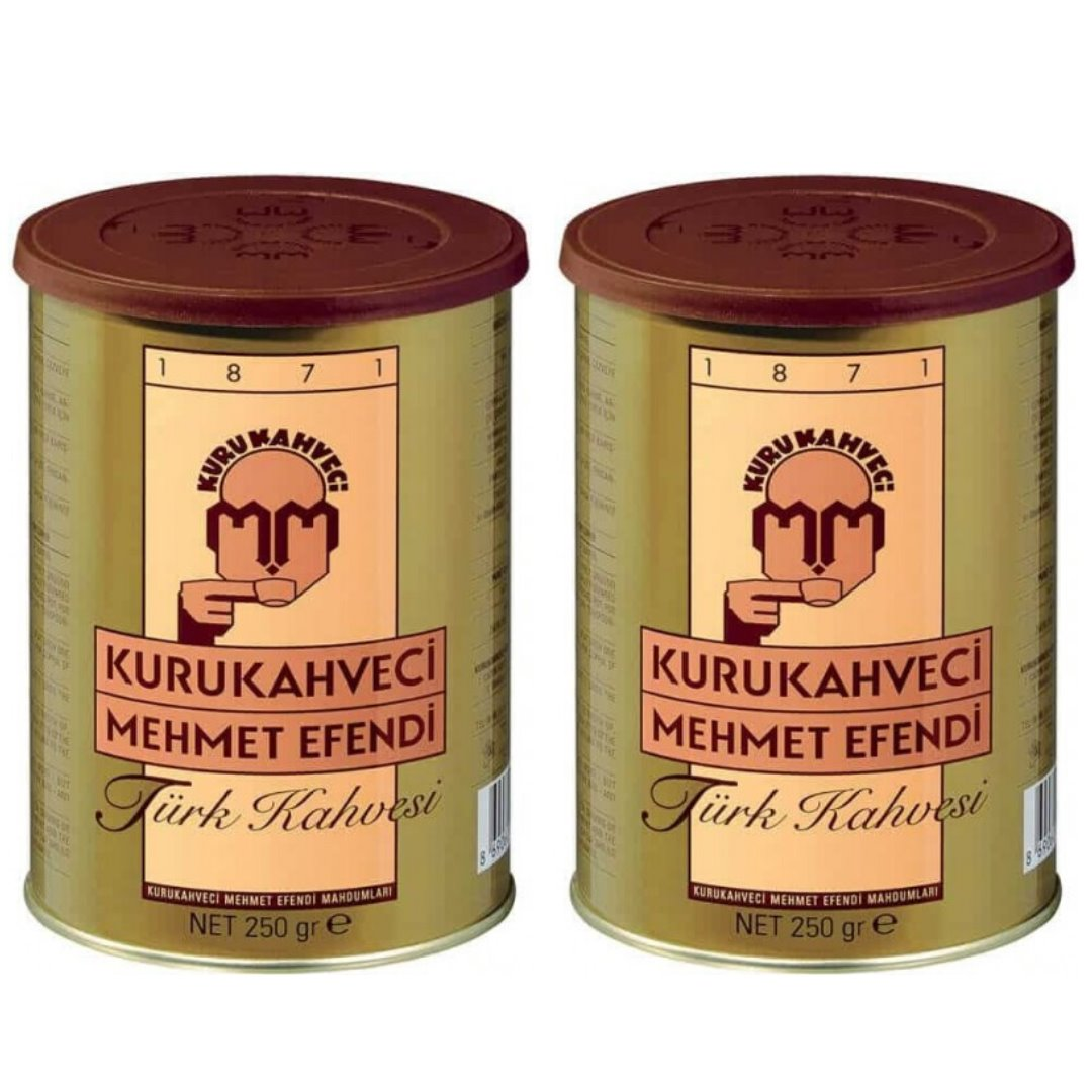 Turkish Coffee Bundle Pack