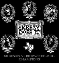 Load image into Gallery viewer, ATX-Skeeson 07-That's How Skeezy Does It!