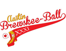Load image into Gallery viewer, ATX-Skeeson 31-Batter Up!