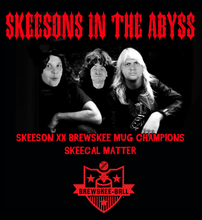 Load image into Gallery viewer, ATX-Skeeson 21-Skeesons in the Abyss