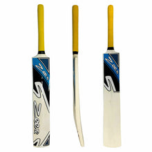 Load image into Gallery viewer, Zeepk Sports Young Cricket Gift Set for Kids Complete Cricket Size 6 AGE 8-12 YEARS BAT WICKETS - Zeepk Sports