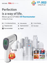 Load image into Gallery viewer, Infrared Thermometer - Made In India