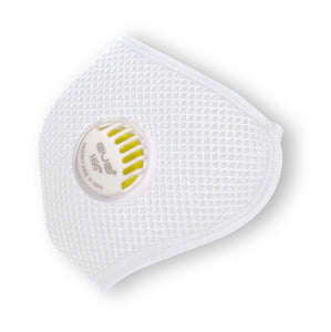 N95 Mask with respiratory Nozzle