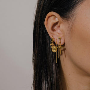 CRUCES ARETES - ADAMO GIRLS