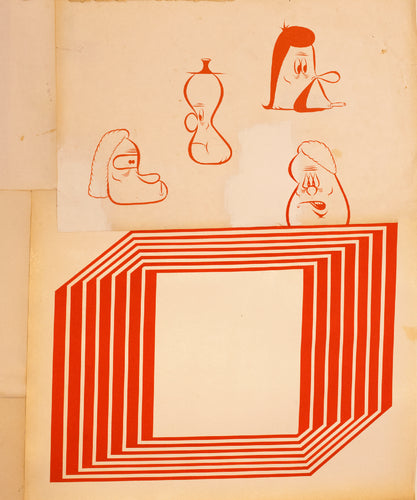Barry McGee: SFAQ [Projects] Poster