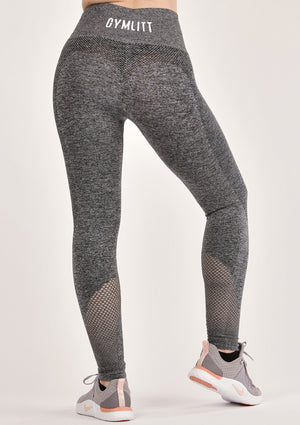 Pursuit Charcoal Leggings