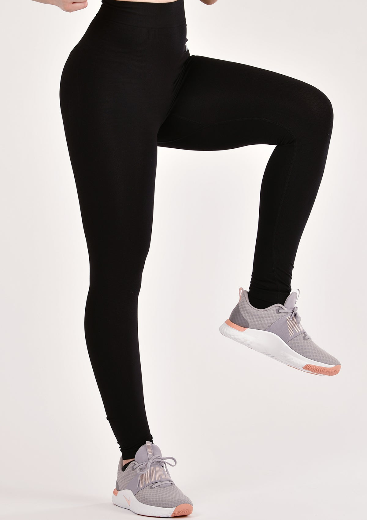 Sancerre Black Leggings