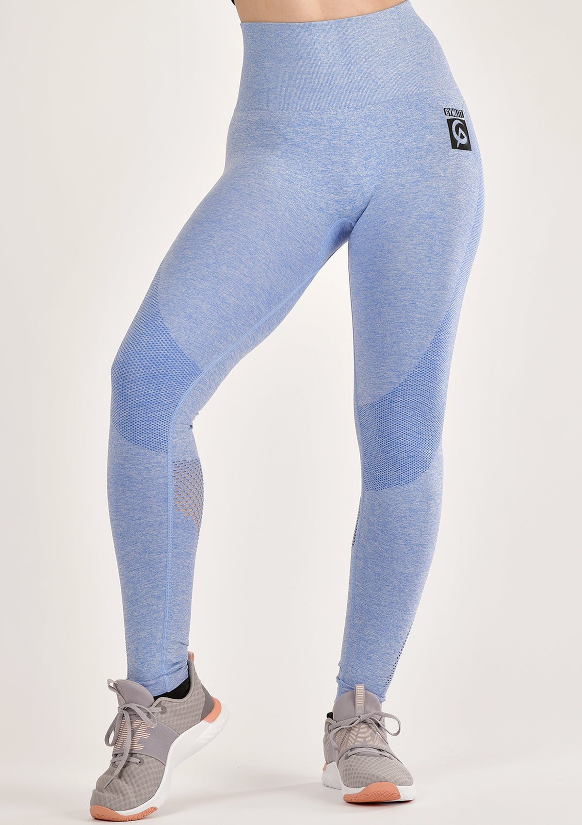 Pursuit Sky Leggings