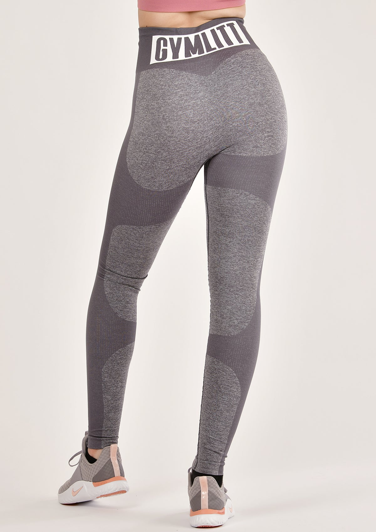 Contour Charcoal Leggings