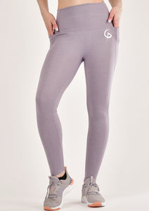 Motive Lilac Leggings