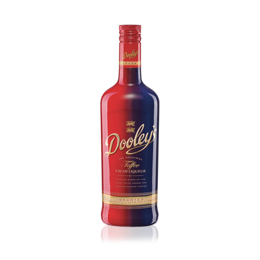 Dooleys Toffee Cream 700ml
