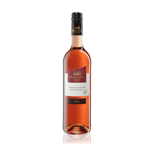 Oberkircher - Rosé 750ml