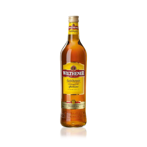 Wilthener Goldkrone Brandy