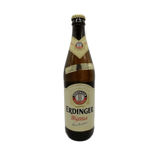 Erdinger Wheat Beer 500mL