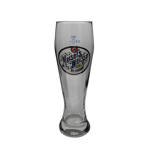 Maisels Weisse Beer glass stein