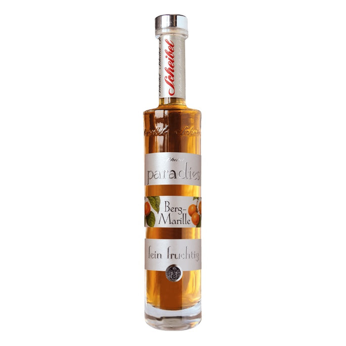 Scheibel Paradies Berg Marille 350ml