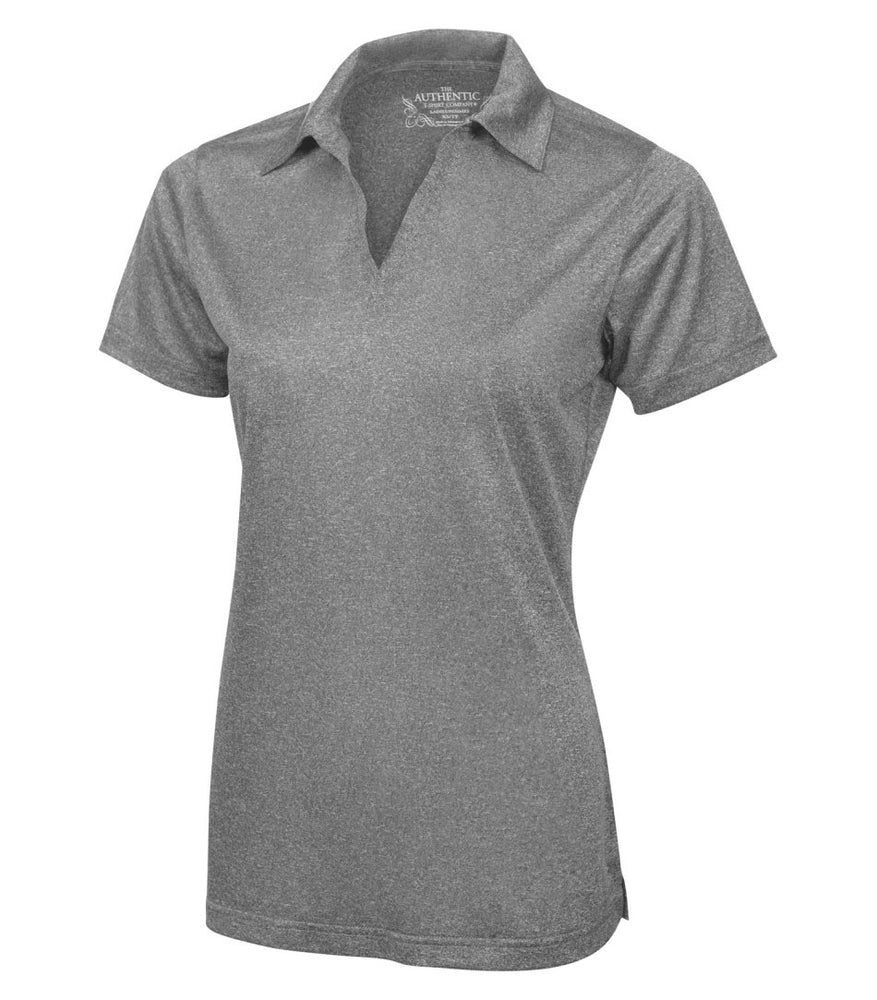 ATC Pro Team Heather Performance Ladies - Charcoal Heather