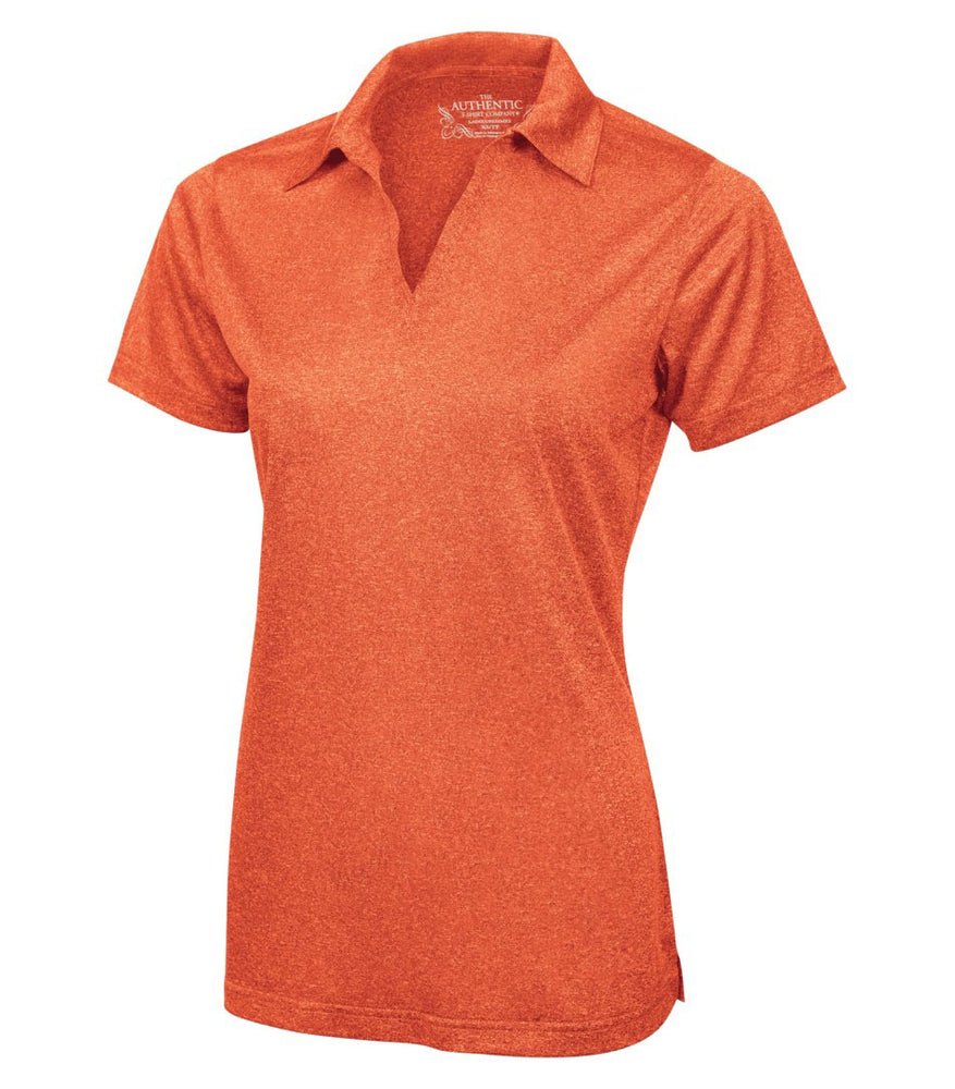 ATC Pro Team Heather Performance Ladies - Orange