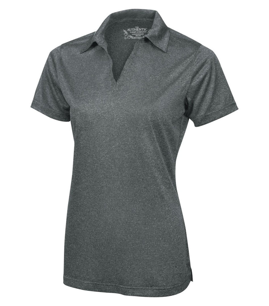ATC Pro Team Heather Performance Ladies - Graphite