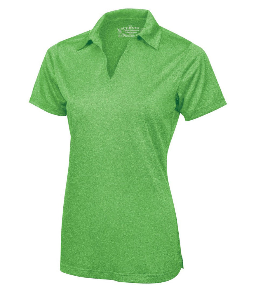 ATC Pro Team Heather Performance Ladies - Turf Green