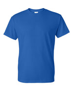 Gildan DryBlend 50/50 Royal Blue T-shirt