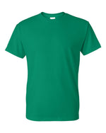 Gildan DryBlend 50/50 Kelly Green T-shirt
