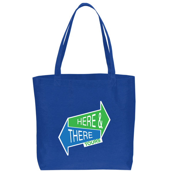 Non Woven Shopping Eco-Friendly Tote Bag