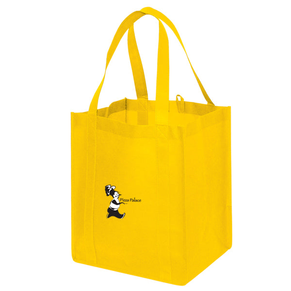 Jumbo Non Woven Shopping Tote Bag
